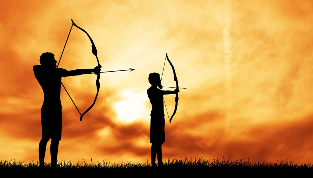 How to Use an Archery Bow