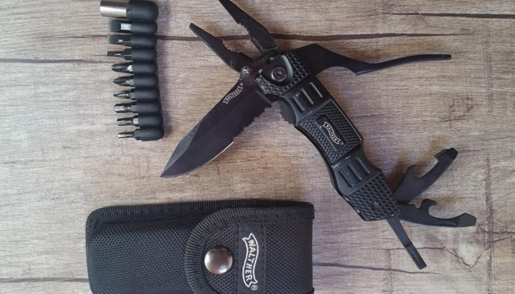 Walther MTK Tool