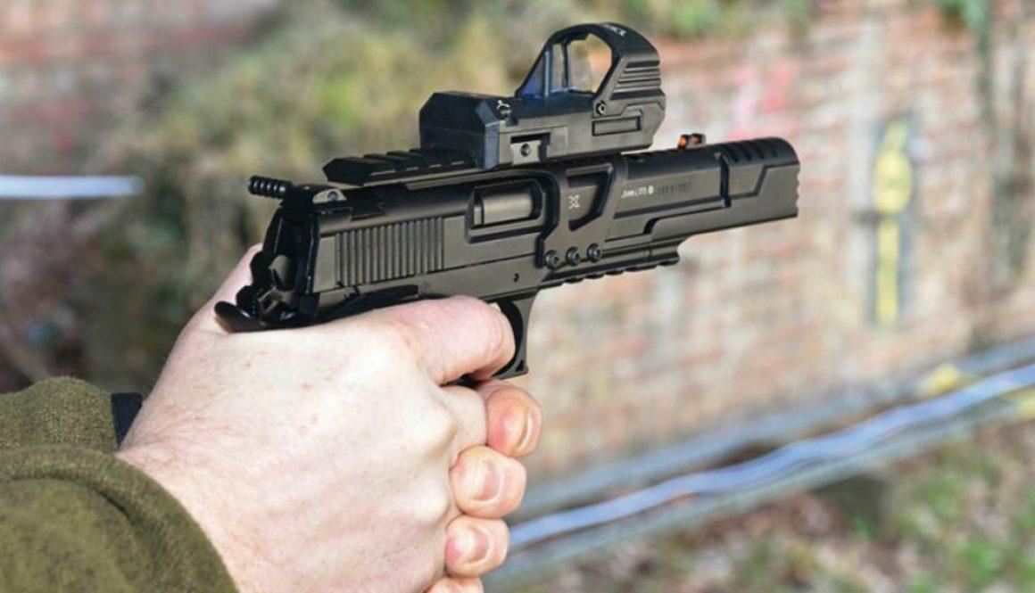 Co2 Pistol – Bisley Country Blog
