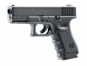 Glock 19 Co2 Pistol