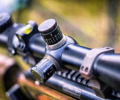 How to mount a scope to a rifle, feature image