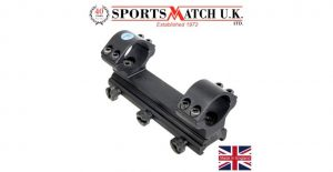 Sportsmatch Rifle Scope Mounts