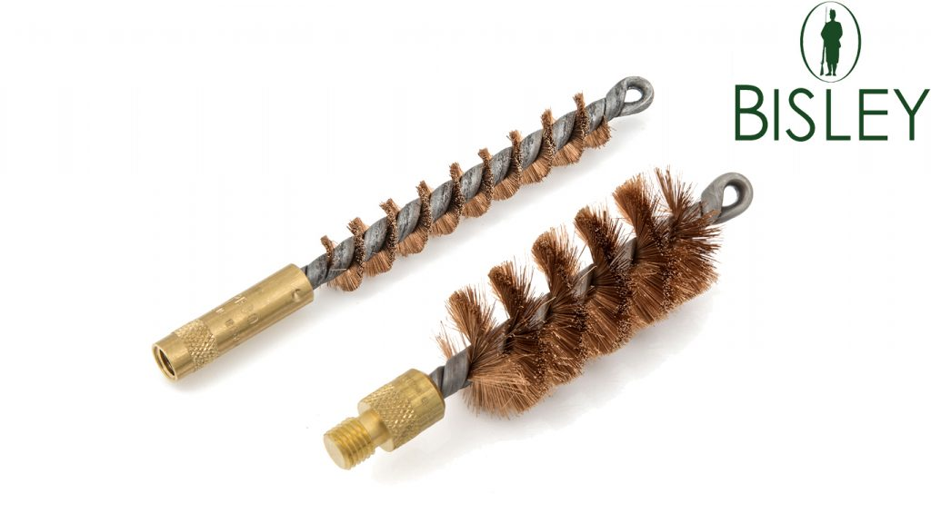 Bisley Phosphor Bronze PB Brush