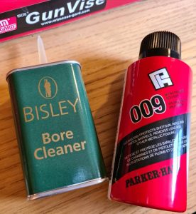 Gun Cleaning Solvents