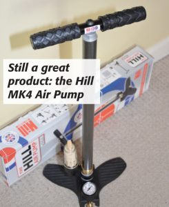 Hills Pump Mk4