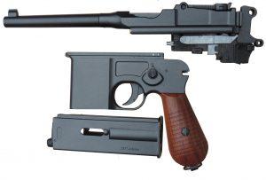 Umarex C96 Pistol
