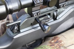 Walther Rotex RM8 UC Ultra Compact Review Safety