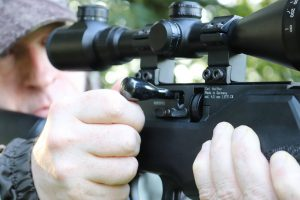 Walther Rotex RM8 UC Ultra Compact Operation Review