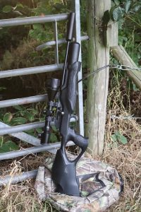 Walther Rotex RM8 Varmint UC Review