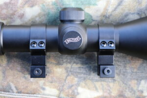 Walther Scope Tube